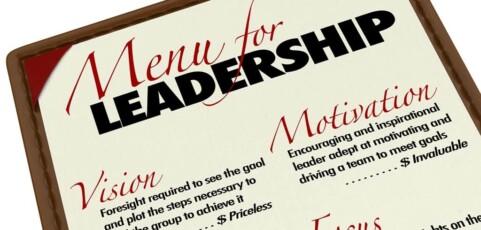 Ten Guidelines of Leadership