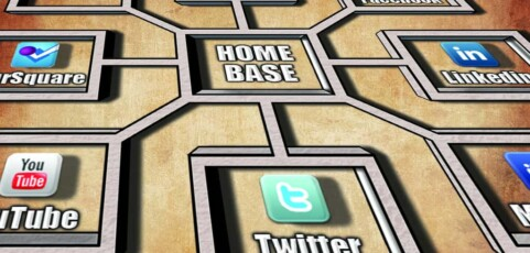 Internet Marketing Step 1: Establish Your Home Base