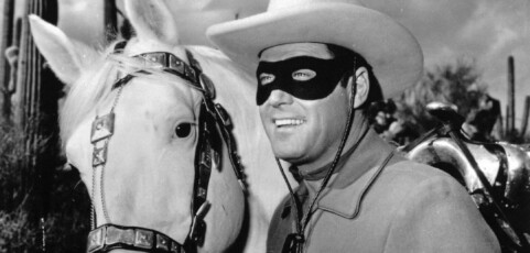 A Father's Day Tribute: Don't Feel Like the Lone Ranger!