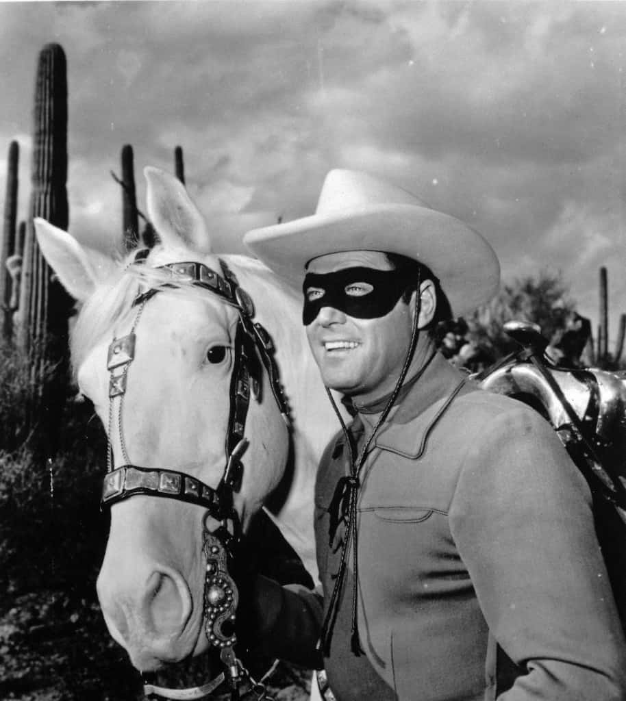 A Father's Day Tribute: Don't Feel Like The Lone Ranger