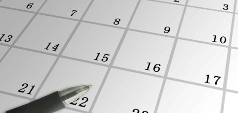 Starting the New Year Right: Create a Content Calendar