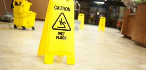 Protecting Your Business: Slip, Trip, and Fall Hazards