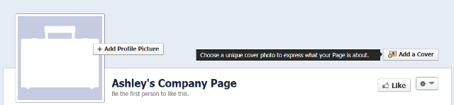 Facebook Step 10