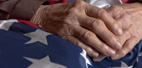 A Salute to Those Who Have Served