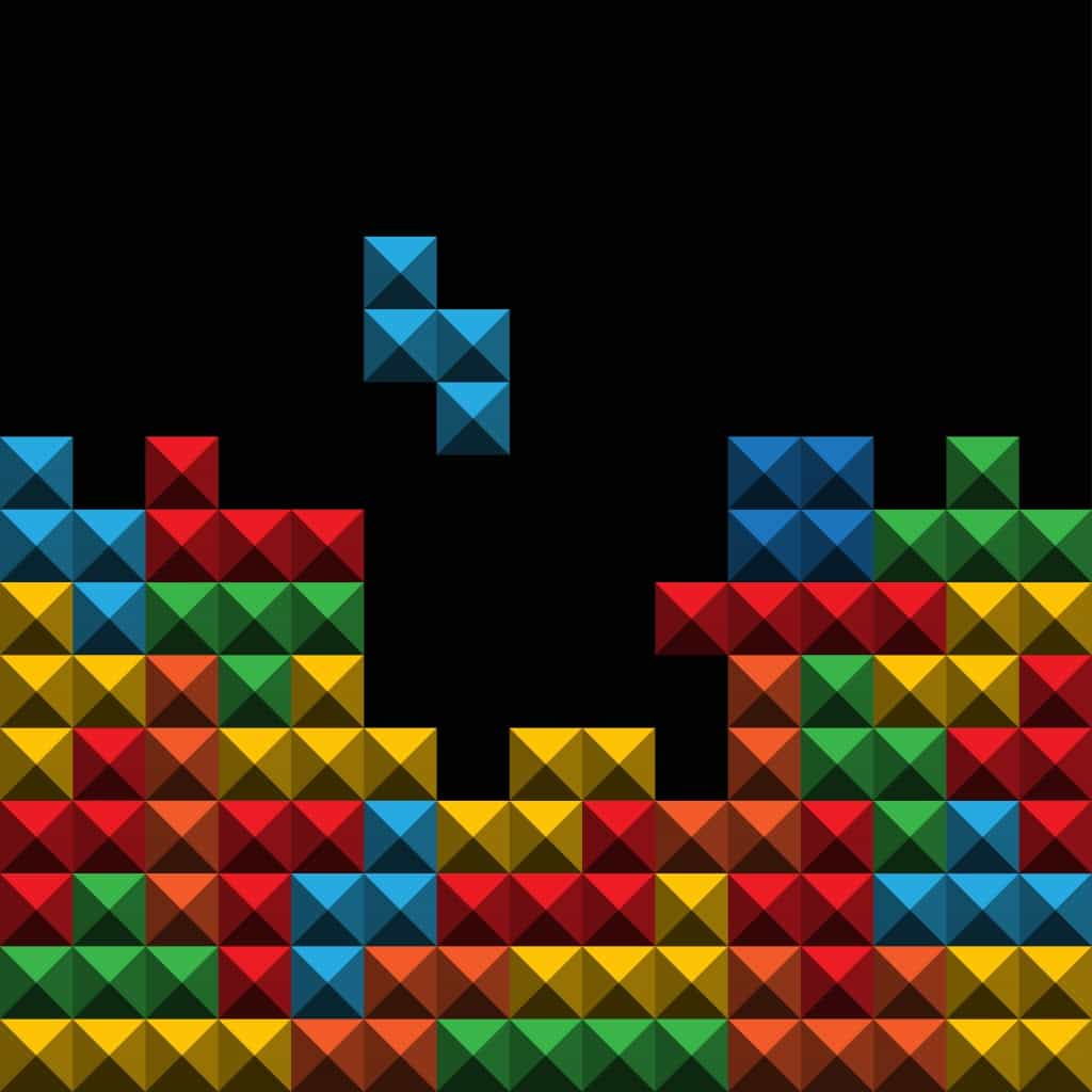 Three (or Four) Ways Sales Is Like Tetris | From the Tower | By Tower ...