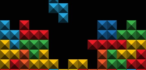 Three (or Four) Ways Sales Is Like Tetris