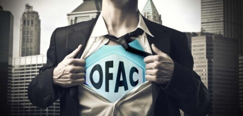 I Didn't Even Know I had an OFAC!