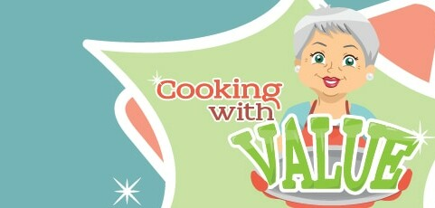 Cooking With Value