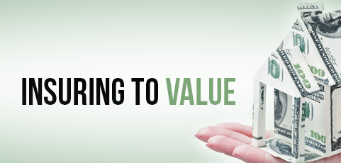 Insuring To Value