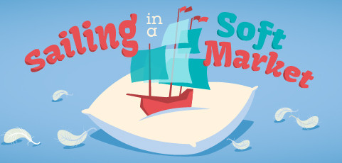 Sailing in a Soft Market