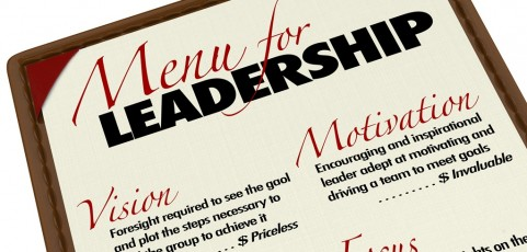 Ten Guidelines of Leadership
