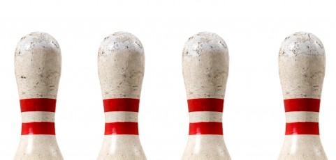 On Gutter Balls and Strikes