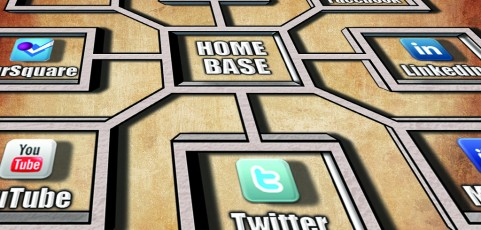Internet Marketing Step 1: Establish Your Home Base