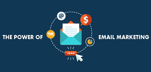 The Power of E-Mail Marketing