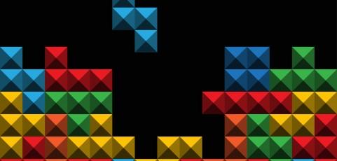 Three (or Four) Ways Sales Is Like Tetris